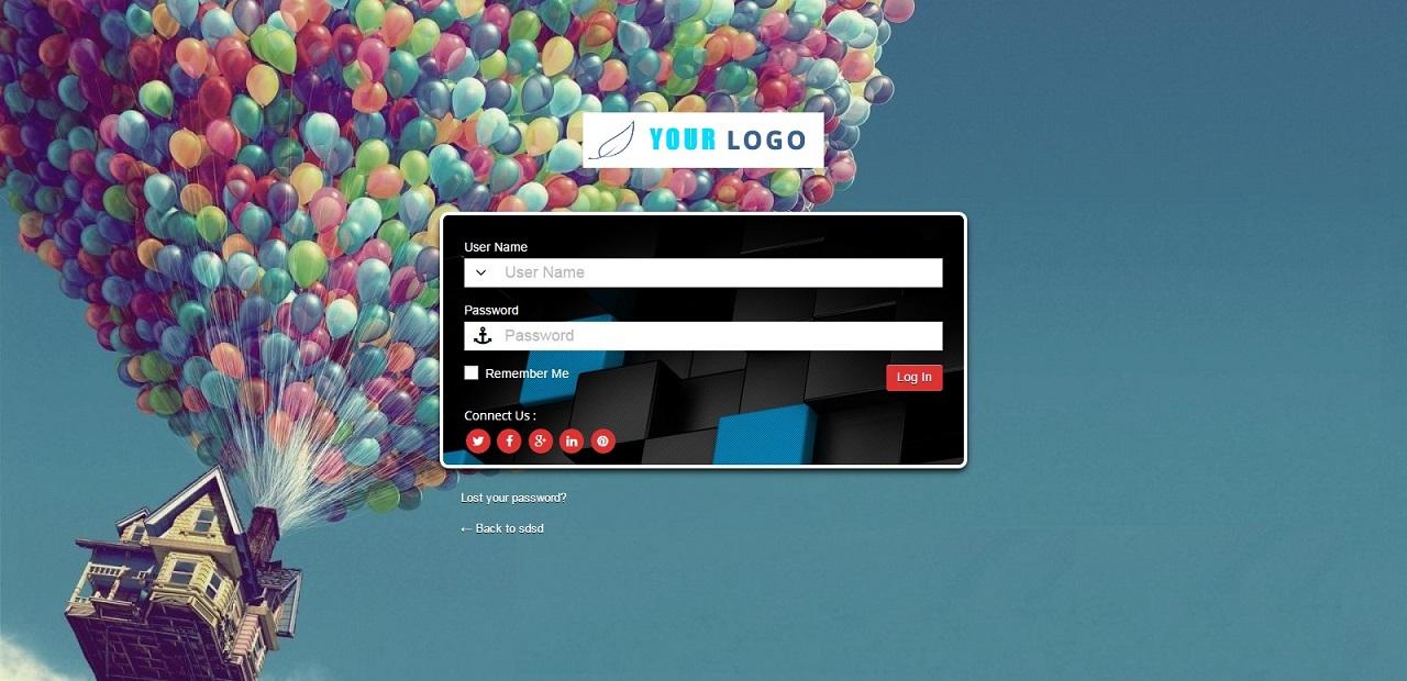 Download Admin Custom Login 2.7.5 – Free WordPress Plugin