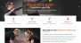 Download Advance Fitness Gym 0.1 – Free WordPress Theme