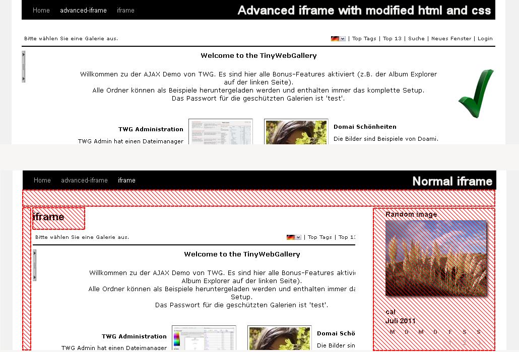 Download Advanced iFrame 7.5.7 – Free WordPress Plugin