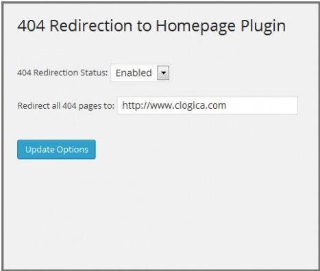 Download All 404 Redirect to Homepage 1.14 – Free WordPress Plugin