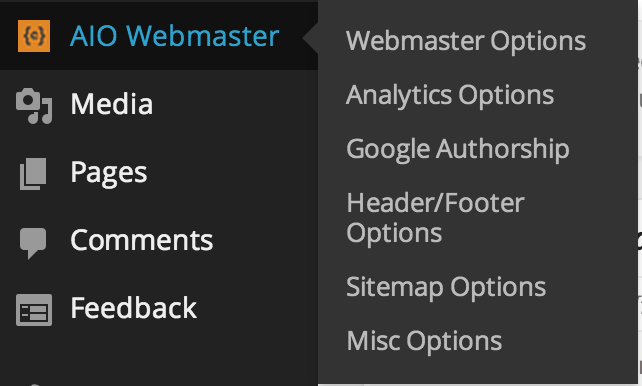 Download All in One Webmaster 14.0 – Free WordPress Plugin