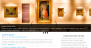 Download ArtGallery 1.0.7 – Free WordPress Theme