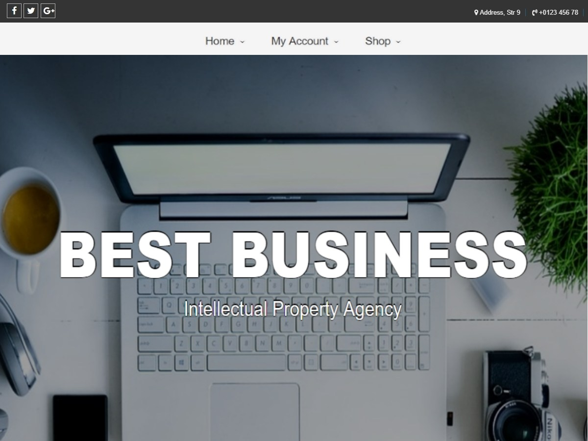Download Best WP 1.1.8 – Free WordPress Theme