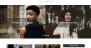 Download Blog Express 1.0.2 – Free WordPress Theme