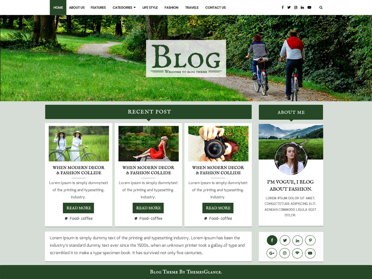 Download Blogger Base 0.1 – Free WordPress Theme
