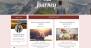 Download Blogger Hub 0.4 – Free WordPress Theme