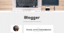 Download Blogger Light 1.0.8 – Free WordPress Theme