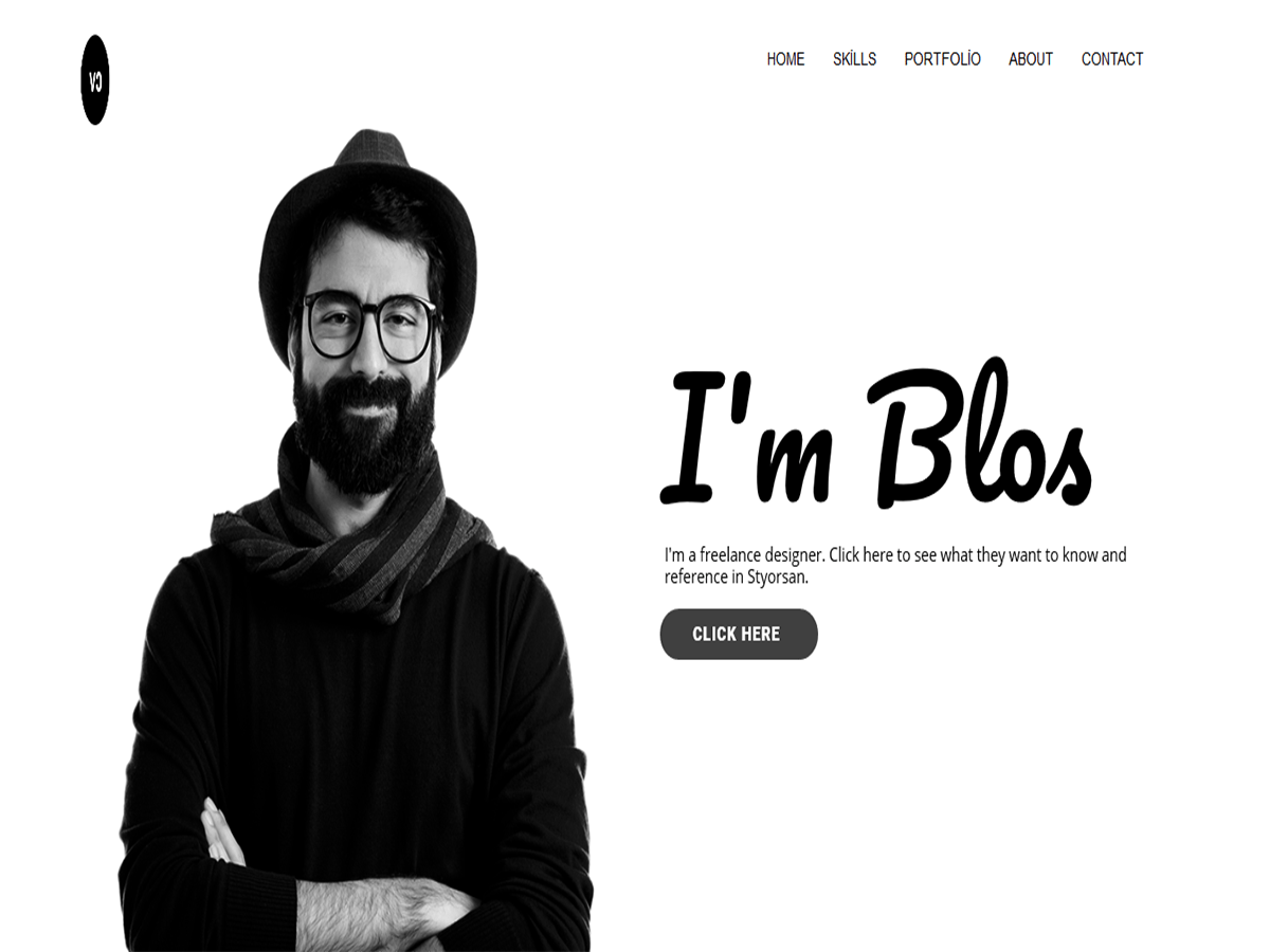 Download Blos 2.9 – Free WordPress Theme