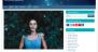 Download Blue Planet 3.7 – Free WordPress Theme