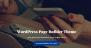 Download Builder Lite 1.0.4 – Free WordPress Theme