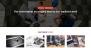 Download Business Brand 1.0.6 – Free WordPress Theme