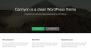 Download Cannyon 0.0.19 – Free WordPress Theme