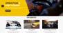 Download Chalak Driving School 0.1 – Free WordPress Theme