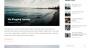 Download Clean Blogging 1.6.5 – Free WordPress Theme