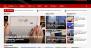 Download CoverNews 1.1.2 – Free WordPress Theme