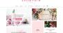 Download Crimson Rose 2.34 – Free WordPress Theme