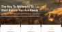 Download Customizable Blogily 1.2 – Free WordPress Theme