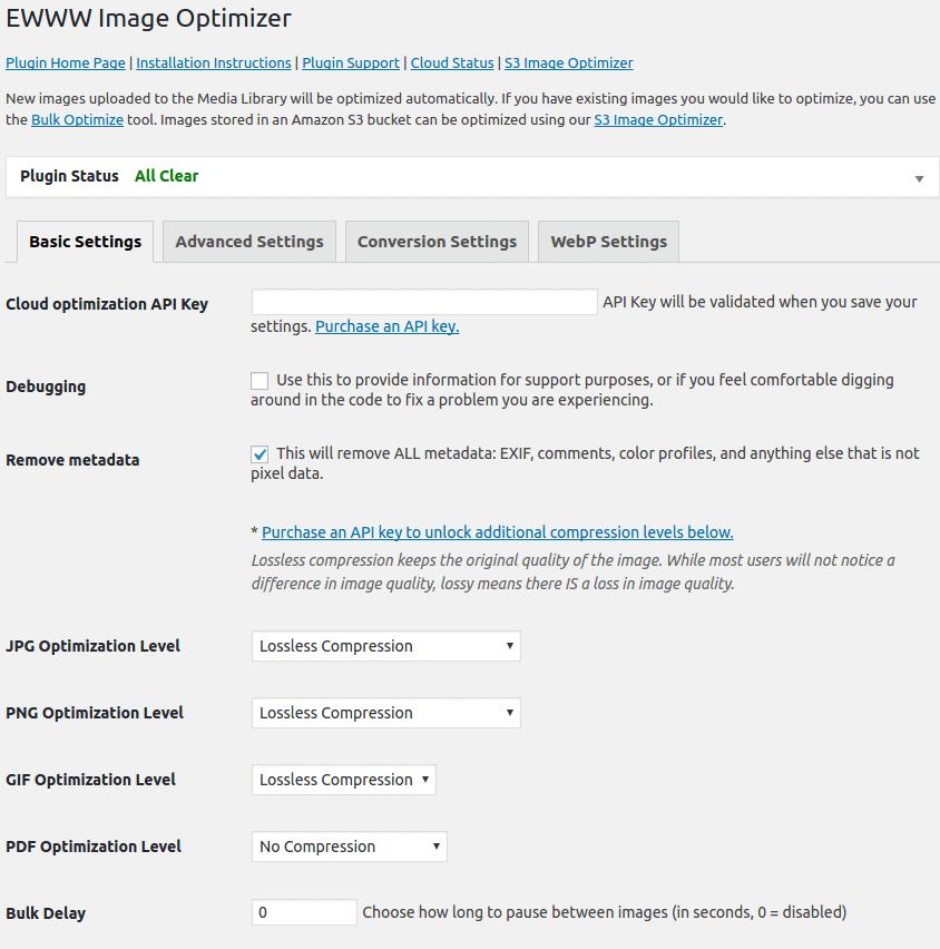 Download EWWW Image Optimizer 4.4.2 – Free WordPress Plugin