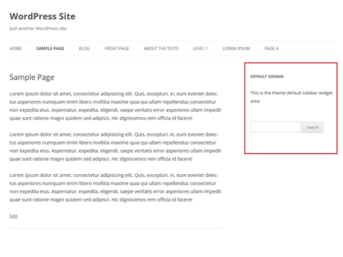 Download Easy Custom Sidebars 1.0.9 – Free WordPress Plugin