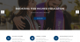 Download Education Booster 1.1.7 – Free WordPress Theme