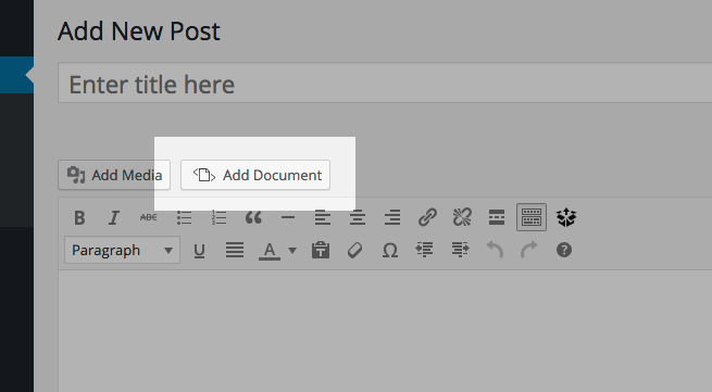 Download Embed Any Document 2.3.2 – Free WordPress Plugin