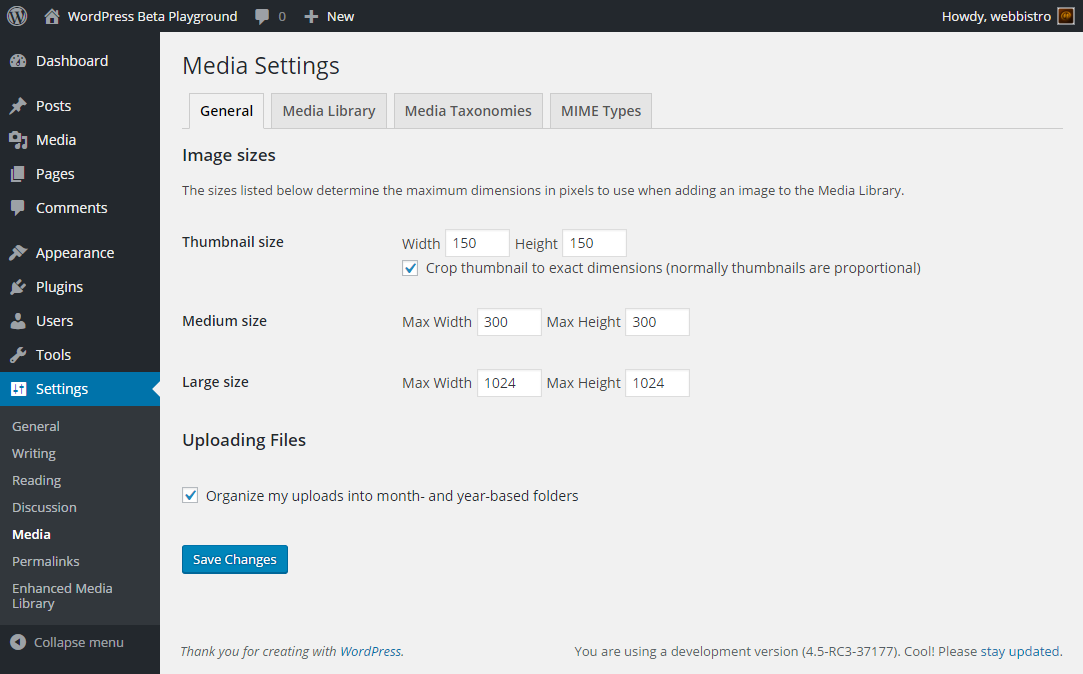 Download Enhanced Media Library 2.7.2 – Free WordPress Plugin