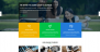 Download Enrollment Lite 1.0.0 – Free WordPress Theme