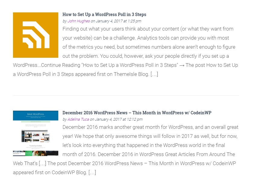 Download FEEDZY RSS Feeds Lite 3.3.0 – Free WordPress Plugin