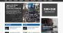 Download Financial News 1.0.0 – Free WordPress Theme