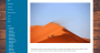 Download Flat-Sky 1.0.4 – Free WordPress Theme