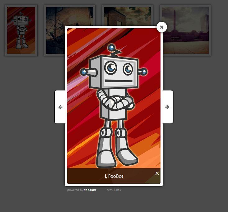 Download FooBox Image Lightbox WordPress Plugin 2.6.0 – Free WordPress Plugin