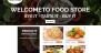 Download Food Restaurant 1.1.6 – Free WordPress Theme