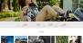 Download FotoGraphy 2.2.8 – Free WordPress Theme