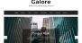 Download Galore 1.1.2 – Free WordPress Theme