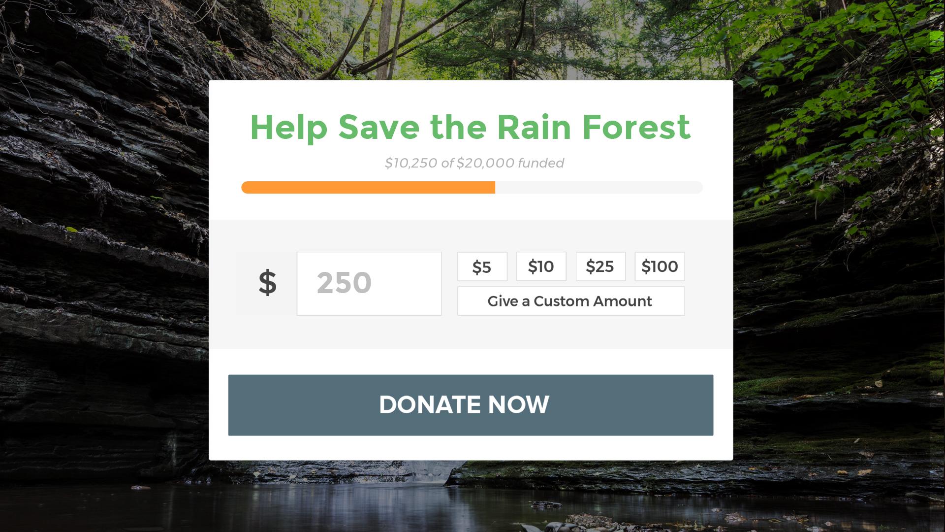 Download Give – Donation Plugin and Fundraising Platform 2.2.5 – Free WordPress Plugin