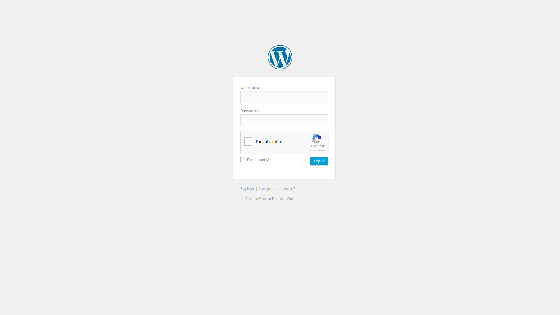 Download Google Captcha (reCAPTCHA) by BestWebSoft 1.37 – Free WordPress Plugin