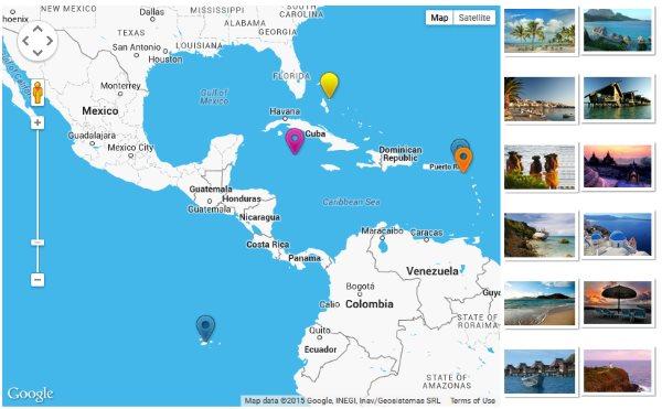Download Google Maps Easy 1.9.8 – Free WordPress Plugin