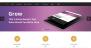 Download Grow 1.3.6 – Free WordPress Theme