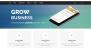 Download Grow Business 1.0.1 – Free WordPress Theme