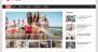 Download HitMag 1.2.0 – Free WordPress Theme