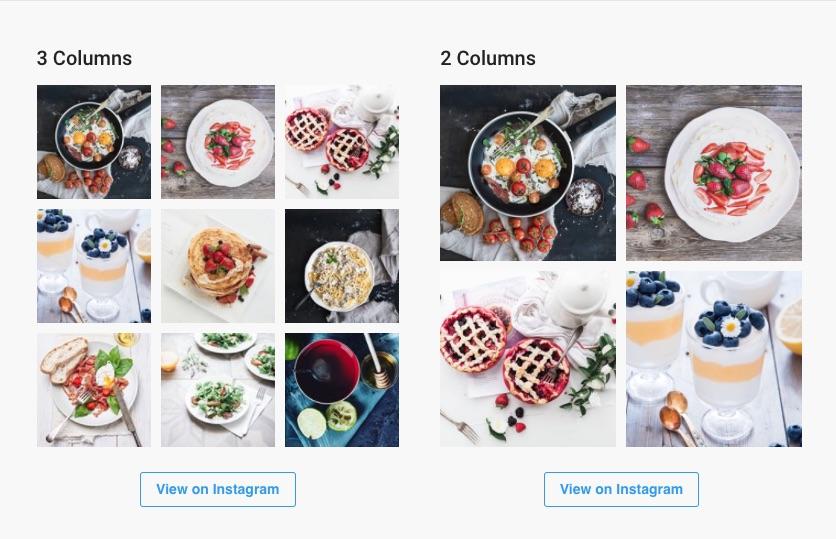 Download Instagram Widget by WPZOOM 1.2.11 – Free WordPress Plugin