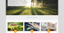 Download Intuition 1.3.7 – Free WordPress Theme