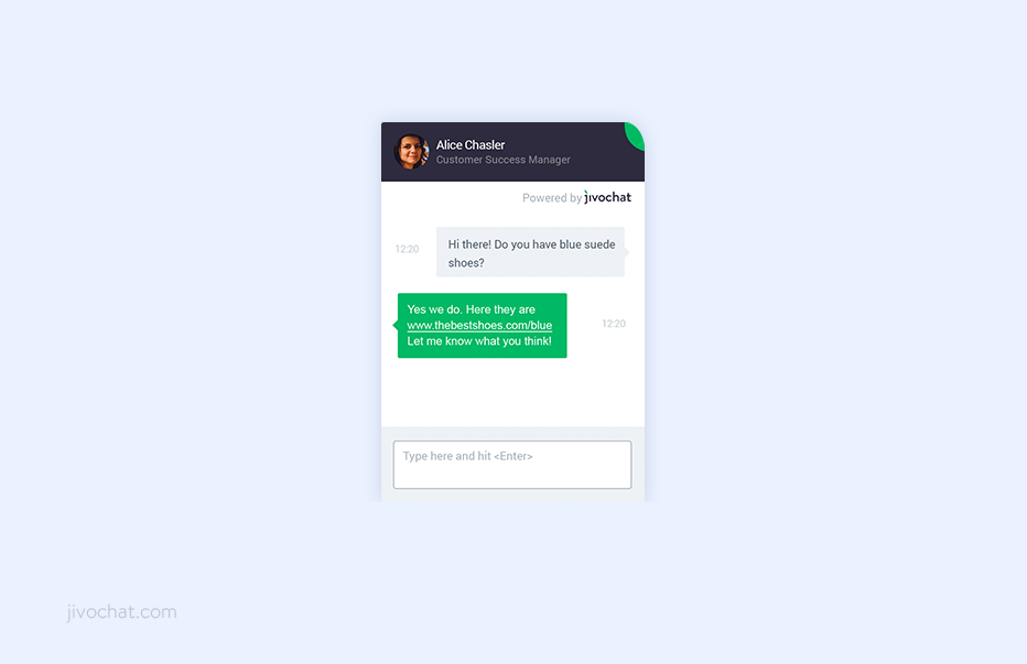 Download JivoChat Live Chat [Official] 1.3.2 – Free WordPress Plugin