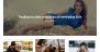 Download Key Blog 1.0.1 – Free WordPress Theme