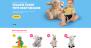 Download Kid Toys Store 0.2.5 – Free WordPress Theme