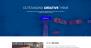 Download Krystal 1.1.1 – Free WordPress Theme