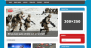 Download MH Joystick lite 1.2.0 – Free WordPress Theme