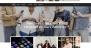 Download Magazine Shop 1.0.1 – Free WordPress Theme