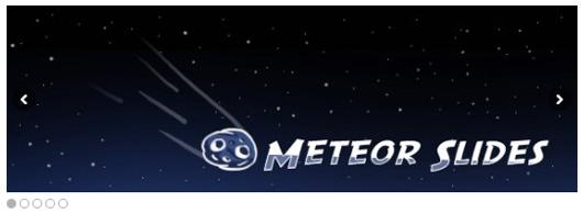 Download Meteor Slides 1.5.6 – Free WordPress Plugin
