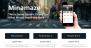 Download Minamaze 1.6.1 – Free WordPress Theme